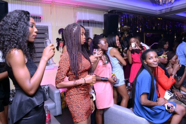 Absolut Vodka hosts 4th Edition My Boyfriend is Out of Lagos Party - BellaNaija - July2014018