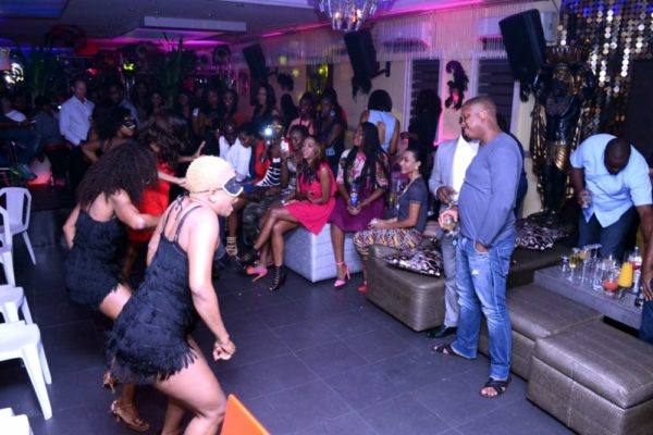 Absolut Vodka hosts 4th Edition My Boyfriend is Out of Lagos Party - BellaNaija - July2014020