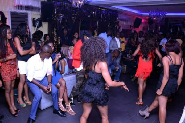 Absolut Vodka hosts 4th Edition My Boyfriend is Out of Lagos Party - BellaNaija - July2014022