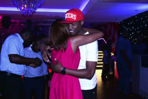 Absolut Vodka hosts 4th Edition My Boyfriend is Out of Lagos Party - BellaNaija - July2014024