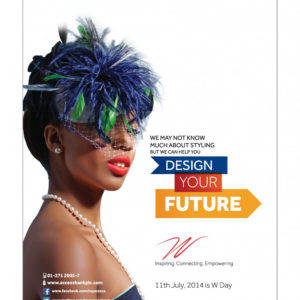 Access Bank - BellaNaija - July - 2014