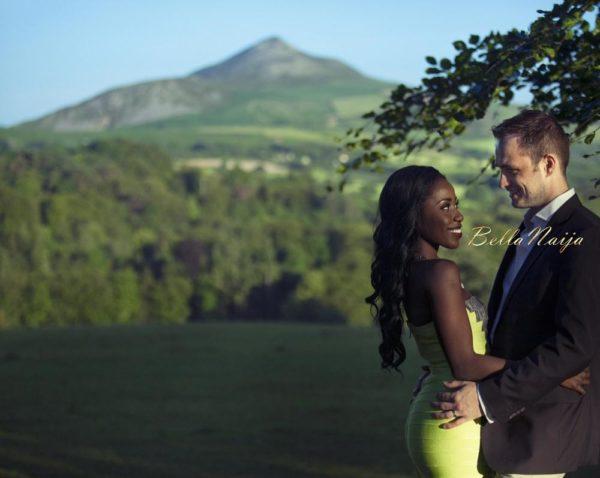 Adanna & David | Pre - Wedding Shoot | Igbo Nigerian German Wedding | BellaNaija 09