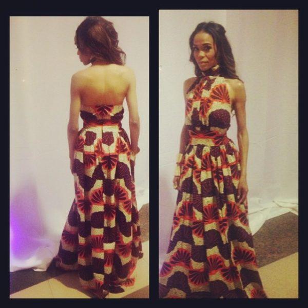 Adewale Ogunleye Wedding - July - 2014 - BellaNaija009