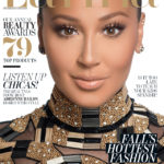 Adrienne Bailon - July 2014 - BellaNaija.com 01