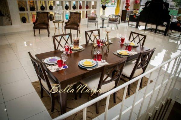 Agatha's Interior Design Ltd Launch  - BellaNaija - July2014003