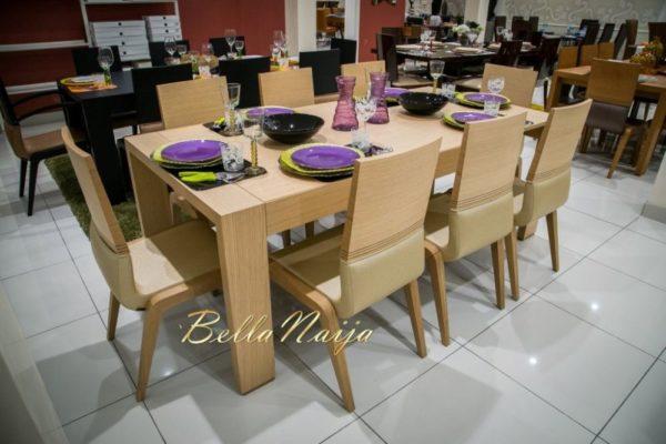 Agatha's Interior Design Ltd Launch  - BellaNaija - July2014005