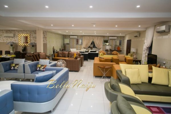 Agatha's Interior Design Ltd Launch  - BellaNaija - July2014008