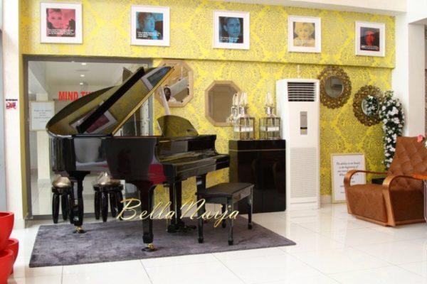 Agatha's Interior Design Ltd Launch  - BellaNaija - July2014011