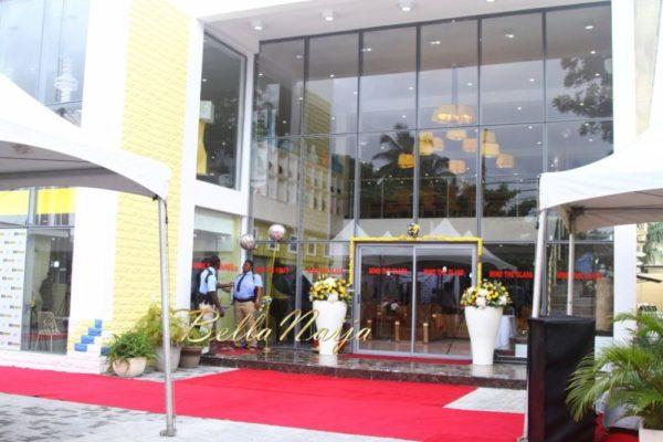 Agatha's Interior Design Ltd Launch  - BellaNaija - July2014012