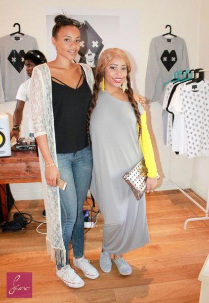 Amal Fashanu's Black Heart Pop Up Shop - July - 2014 - BellaNaija013