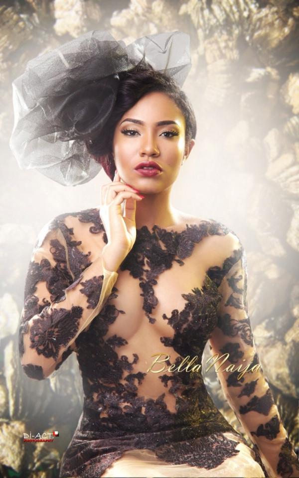 Anna Ebiere Banner on BN - July 2014 - BN Beauty - BellaNaija.com 01