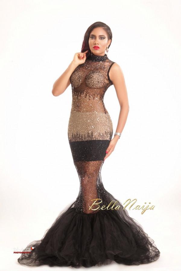 Anna Ebiere Banner on BN - July 2014 - BN Beauty - BellaNaija.com 02