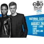 Aquafina Elite Model Look 2014 - Bellanaija - July2014