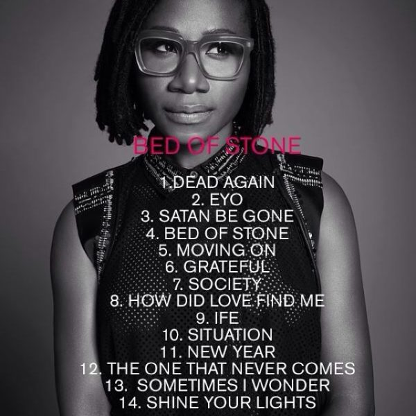 Asa - Bed of Stones - July 2014 - BN Music - BellaNaija.com 01
