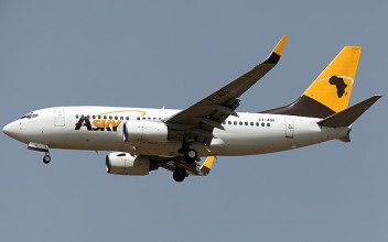 Asky Airlines BellaNaija