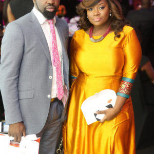 Audu Maikori and Toolz