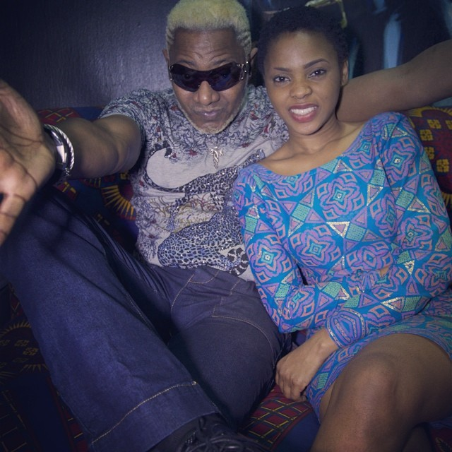 Chidinma and phyno dating