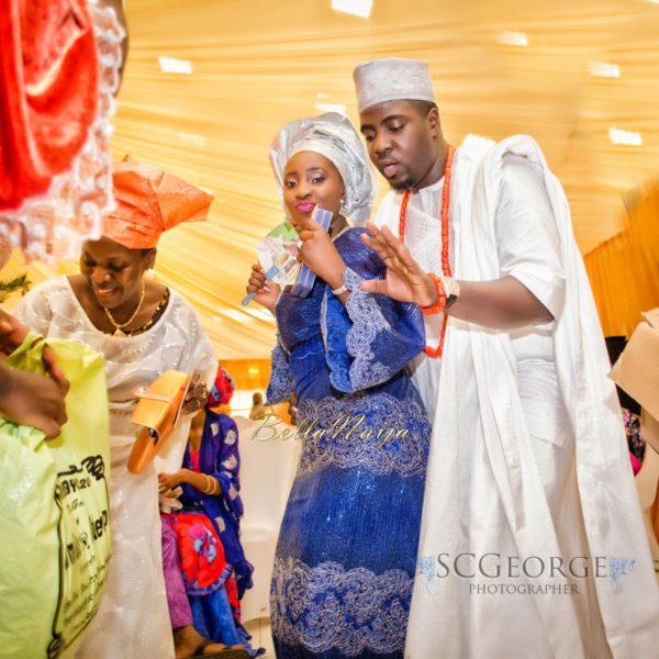 Ayo & Bayo | Yoruba Lagos Nigerian Muslim Wedding | BellaNaija 06