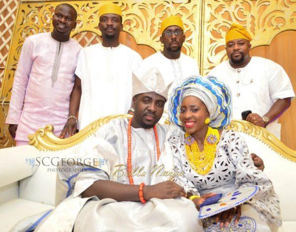 Ayo & Bayo | Yoruba Lagos Nigerian Muslim Wedding | BellaNaija 0DSC_0292