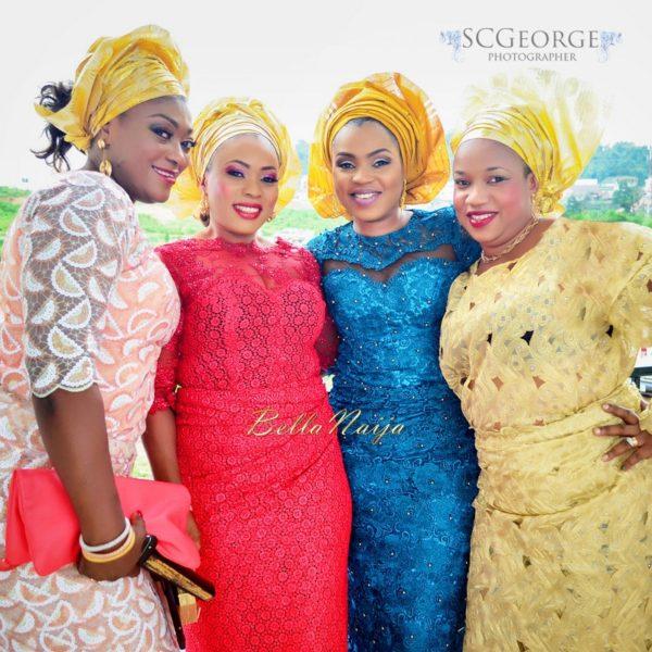 Ayo & Bayo | Yoruba Lagos Nigerian Muslim Wedding | BellaNaija 0DSC_0338