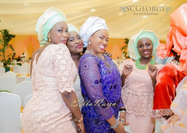 Ayo & Bayo | Yoruba Lagos Nigerian Muslim Wedding | BellaNaija 0DSC_0420