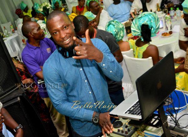 Ayo & Bayo | Yoruba Lagos Nigerian Muslim Wedding - Nikkai  | BellaNaija 0DSC_9046