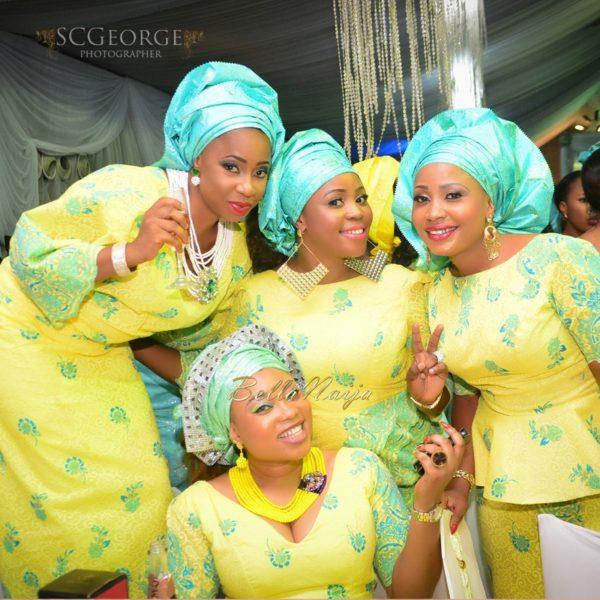 Ayo & Bayo | Yoruba Lagos Nigerian Muslim Wedding - Nikkai  | BellaNaija 0DSC_9091