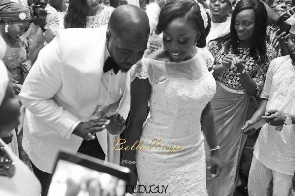 Ayo & Bayo | Yoruba Lagos Nigerian Muslim Wedding - Nikkai  | BellaNaija 0IMG_9281