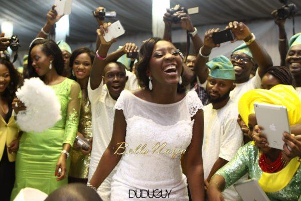 Ayo & Bayo | Yoruba Lagos Nigerian Muslim Wedding - Nikkai  | BellaNaija 0IMG_9284