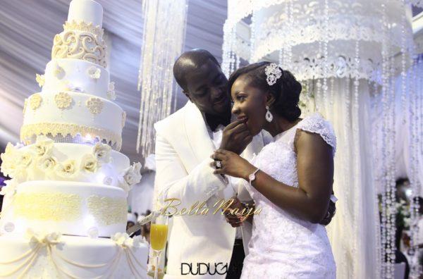 Ayo & Bayo | Yoruba Lagos Nigerian Muslim Wedding - Nikkai  | BellaNaija 0IMG_9353