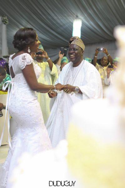 Ayo & Bayo | Yoruba Lagos Nigerian Muslim Wedding - Nikkai  | BellaNaija 0IMG_9365