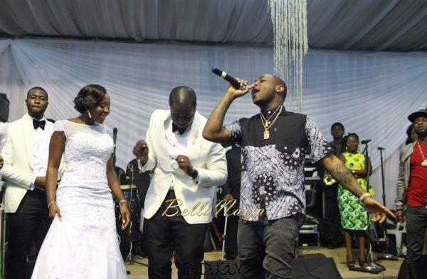Ayo & Bayo | Yoruba Lagos Nigerian Muslim Wedding - Nikkai  | BellaNaija 0IMG_9394