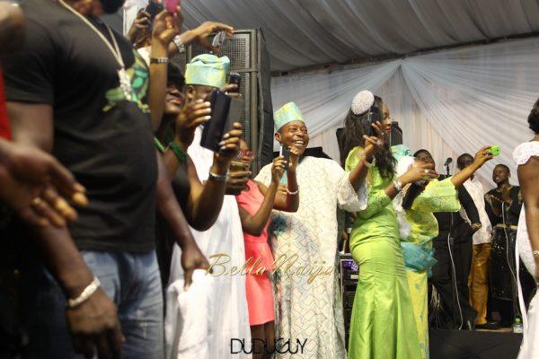 Ayo & Bayo | Yoruba Lagos Nigerian Muslim Wedding - Nikkai  | BellaNaija 0IMG_9411