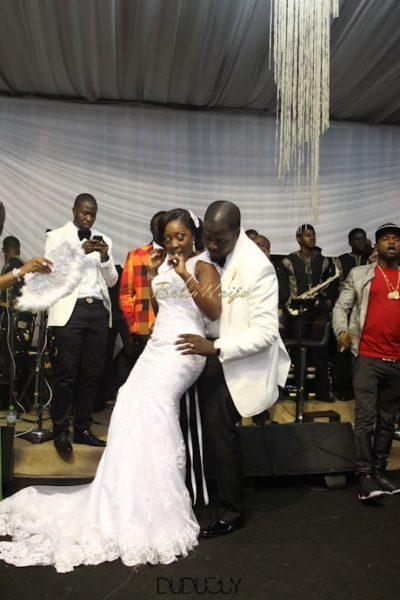 Ayo & Bayo | Yoruba Lagos Nigerian Muslim Wedding - Nikkai  | BellaNaija 0IMG_9439
