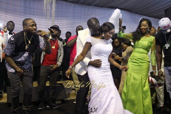 Ayo & Bayo | Yoruba Lagos Nigerian Muslim Wedding - Nikkai  | BellaNaija 0IMG_9464
