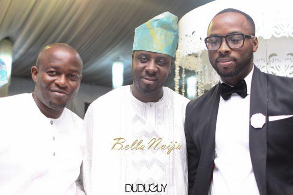 Ayo & Bayo | Yoruba Lagos Nigerian Muslim Wedding - Nikkai  | BellaNaija 0IMG_9480