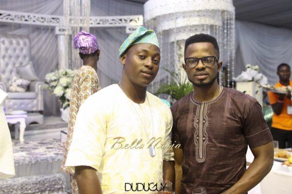 Ayo & Bayo | Yoruba Lagos Nigerian Muslim Wedding - Nikkai  | BellaNaija 0IMG_9484