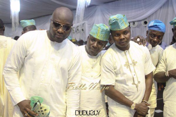 Ayo & Bayo | Yoruba Lagos Nigerian Muslim Wedding - Nikkai  | BellaNaija 0IMG_9500