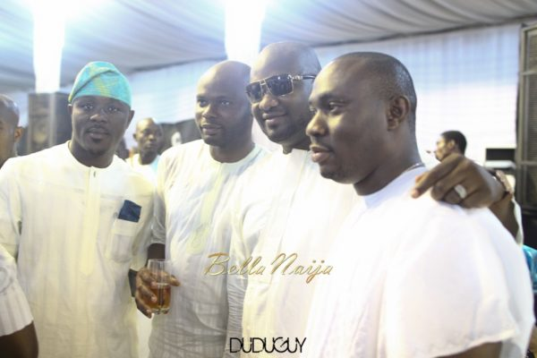 Ayo & Bayo | Yoruba Lagos Nigerian Muslim Wedding - Nikkai  | BellaNaija 0IMG_9516