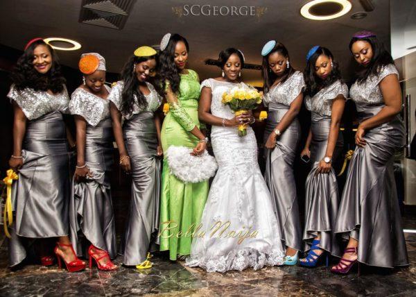 Ayo & Bayo | Yoruba Lagos Nigerian Muslim Wedding - Nikkai  | BellaNaija 0ghr (1)