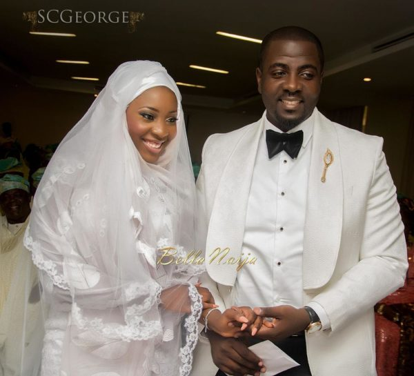 Ayo & Bayo | Yoruba Lagos Nigerian Muslim Wedding - Nikkai  | BellaNaija 0ghr (3)