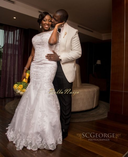 Ayo & Bayo | Yoruba Lagos Nigerian Muslim Wedding - Nikkai  | BellaNaija 0scg-208