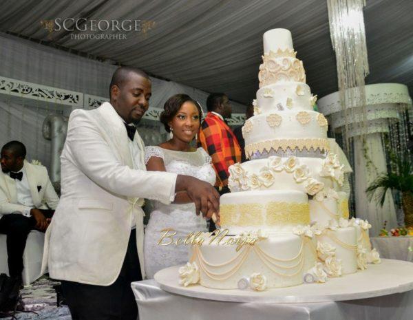 Ayo & Bayo | Yoruba Lagos Nigerian Muslim Wedding - Nikkai  | BellaNaija 0scg-266