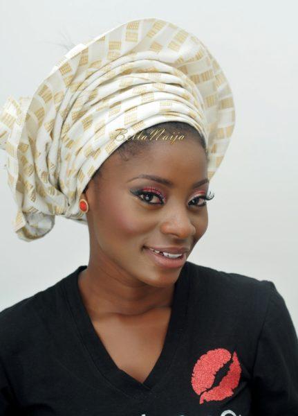 BM Pro - Banke Meshida Lawal, Segun Gele, Lyzadora Makeup Master Class | BellaNaija Beauty 00