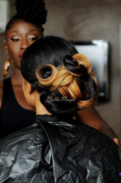 BM Pro - Banke Meshida Lawal, Segun Gele, Lyzadora Makeup Master Class | BellaNaija Beauty 020