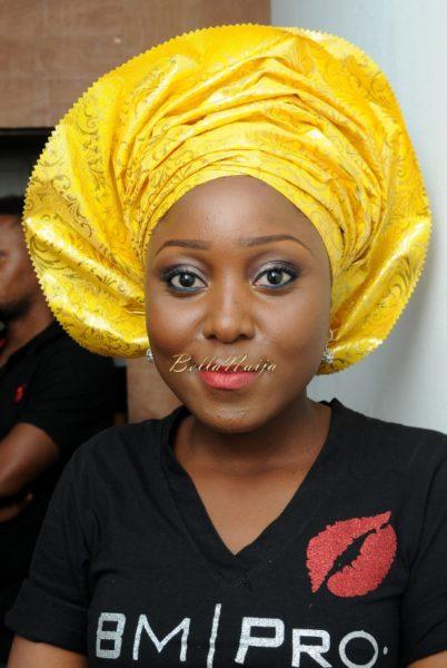 BM Pro - Banke Meshida Lawal, Segun Gele, Lyzadora Makeup Master Class | BellaNaija Beauty 034