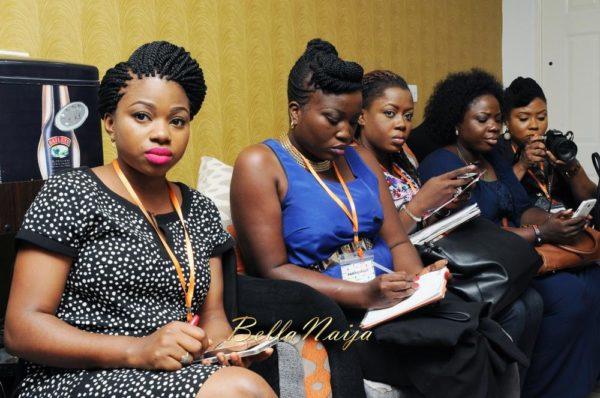 BM Pro - Banke Meshida Lawal, Segun Gele, Lyzadora Makeup Master Class | BellaNaija Beauty 051