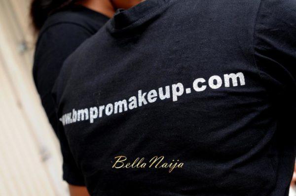 BM Pro - Banke Meshida Lawal, Segun Gele, Lyzadora Makeup Master Class | BellaNaija Beauty 06