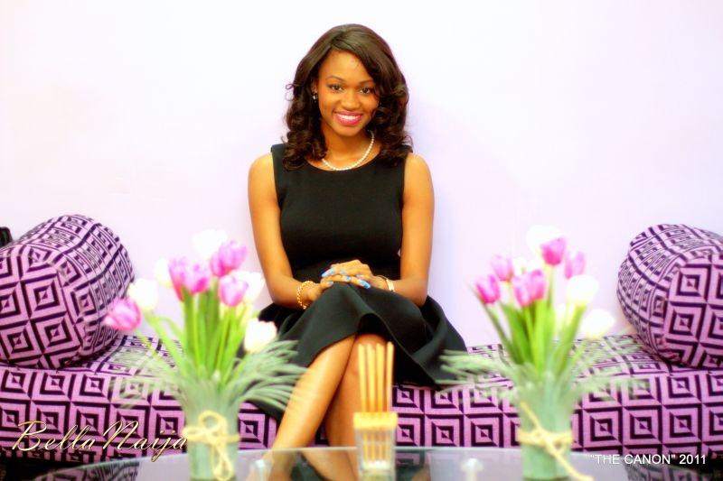 BN Beauty Nest with Ameera  - Bellanaija - July2014