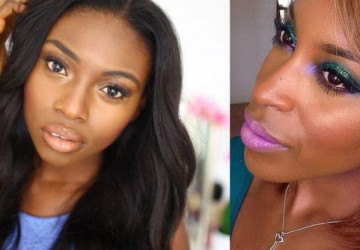 BN Beauty Summer Makeup Looks - Bellanaija - July2014006